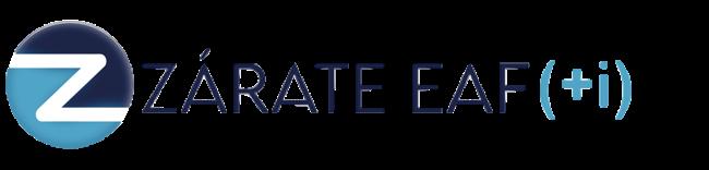 ZARATE EAF (+i) - Tu asesor para invertir tus ahorros
